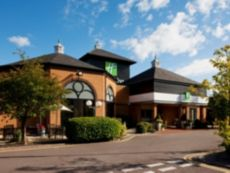 Holiday Inn Gloucester - Cheltenham in Gloucester, United Kingdom