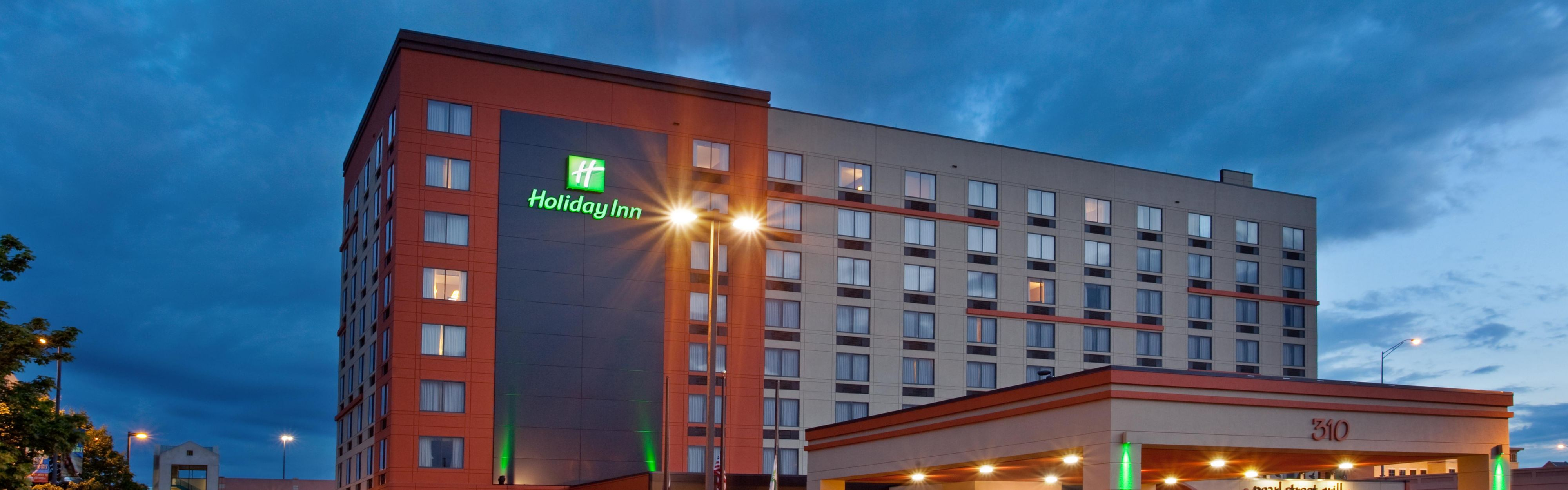 Holiday Inn Grand Rapids Downtown Hotel by IHG
