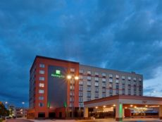 Holiday Inn Grand Rapids Downtown in Holland, Michigan