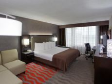 Holiday Inn Harrisburg (Hershey Area) I-81 in Hummelstown, Pennsylvania