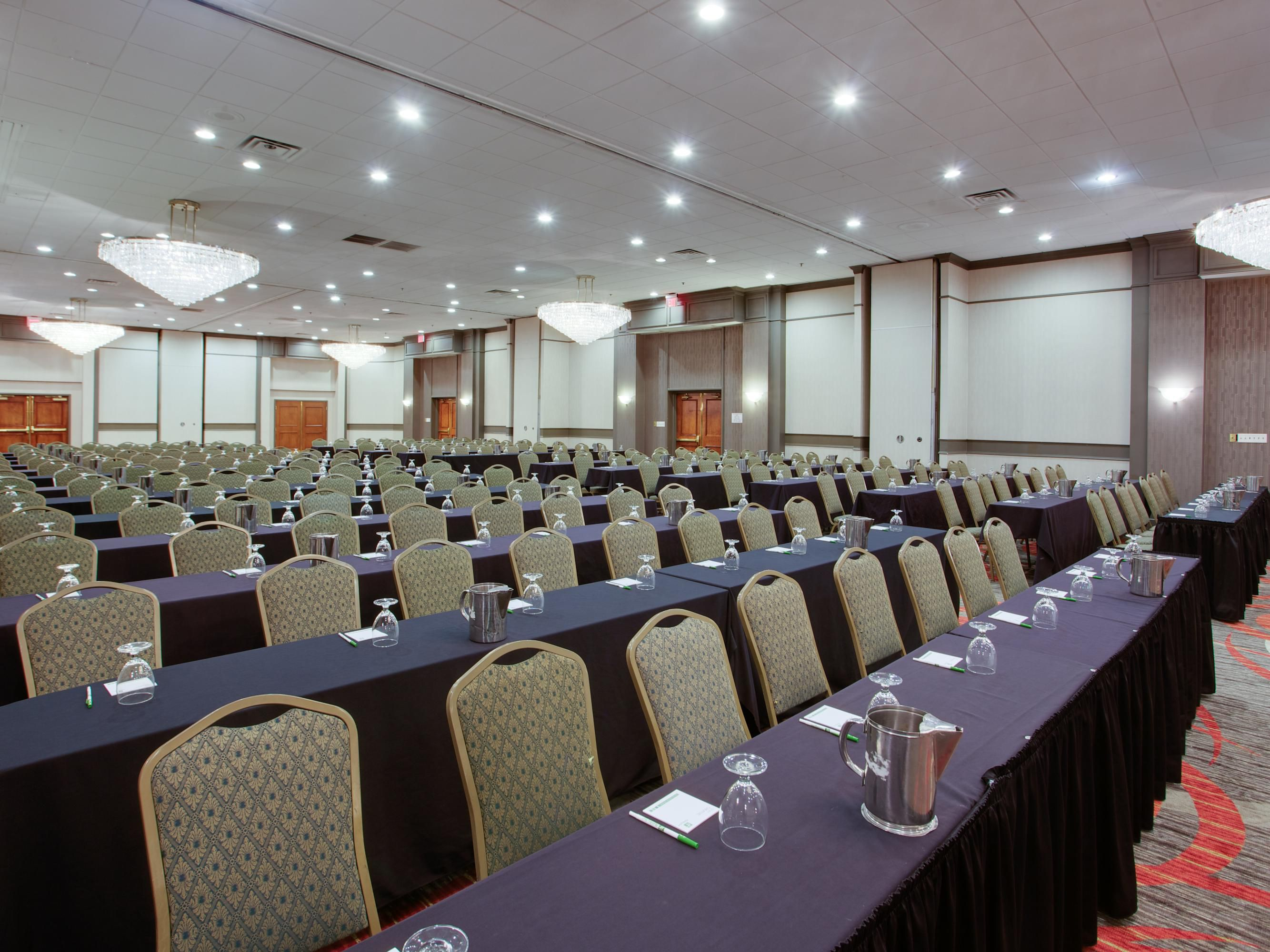 Grande Ballroom Meeting Room
