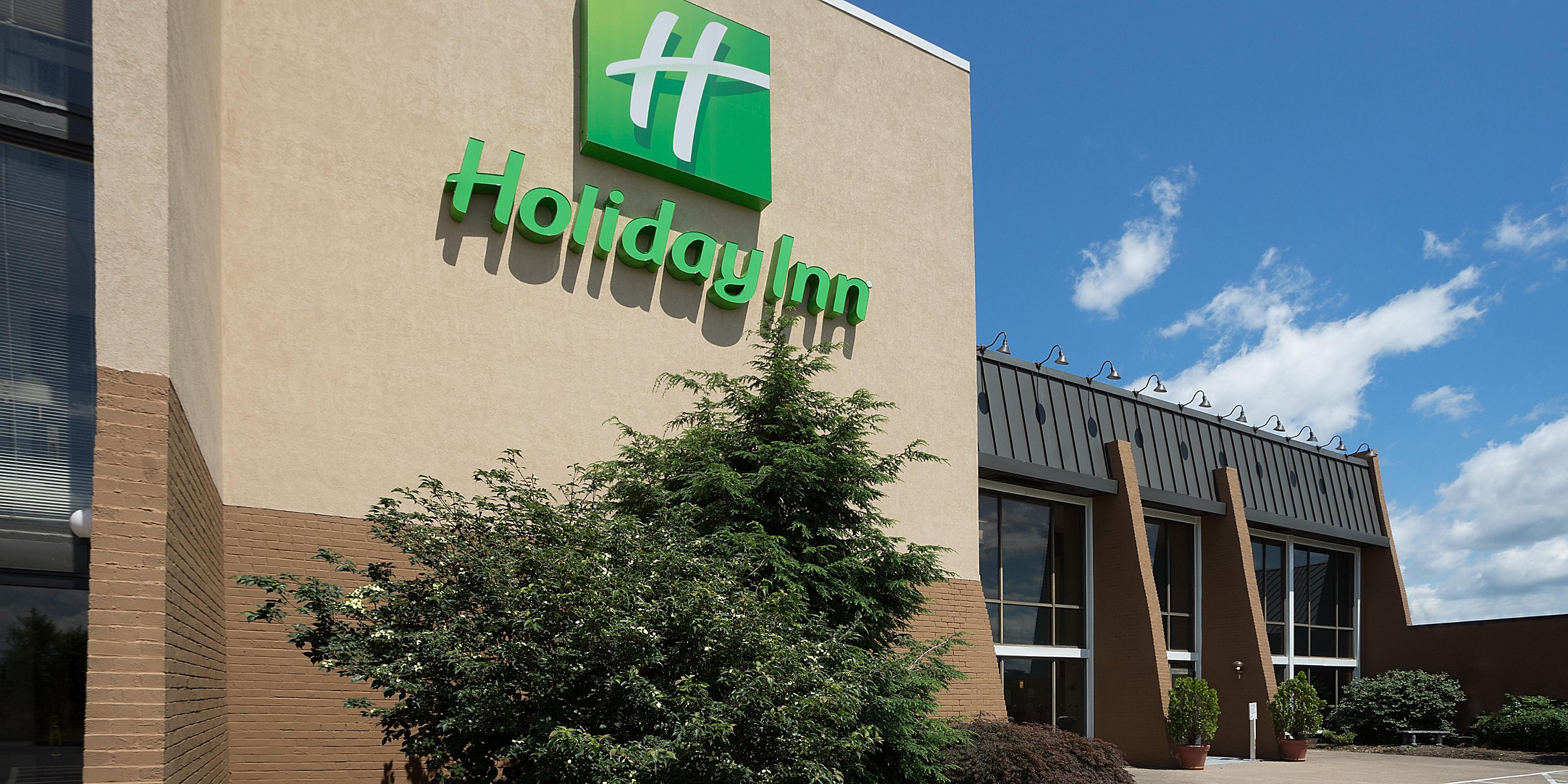 Holiday Inn Harrisburg