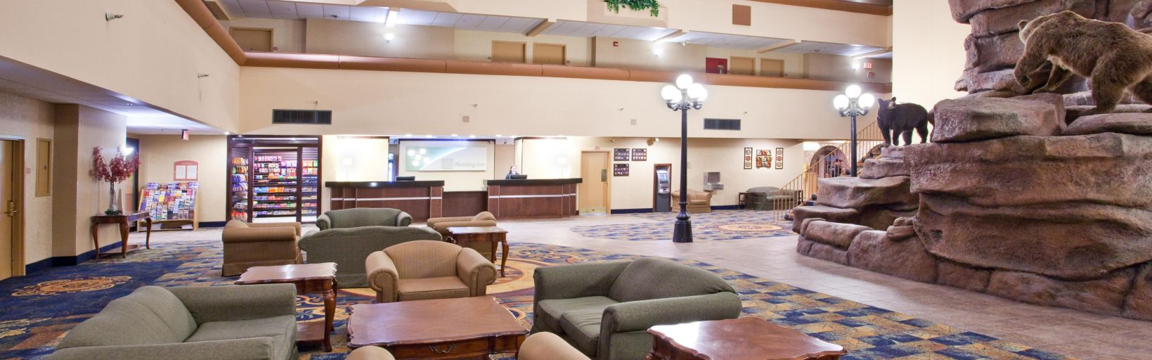 Great Falls Hotels | Holiday Inn Great Falls, MT | IHG