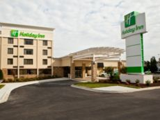 Holiday Inn 格林斯博罗机场 in Lexington, North Carolina