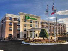 Holiday Inn Greensboro Coliseum in Burlington, North Carolina