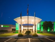 Holiday Inn Greenville in Greenville, North Carolina
