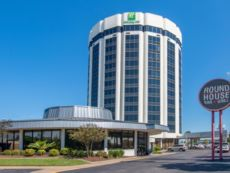 Holiday Inn New Orleans West Bank Tower in Metairie, Louisiana