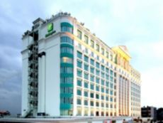 Holiday Inn Guangzhou Shifu in Zhongshan, China