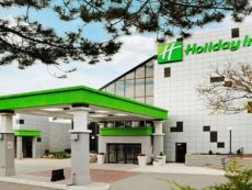 Holiday Inn Guelph Hotel & Conference Ctr in Waterloo, Ontario