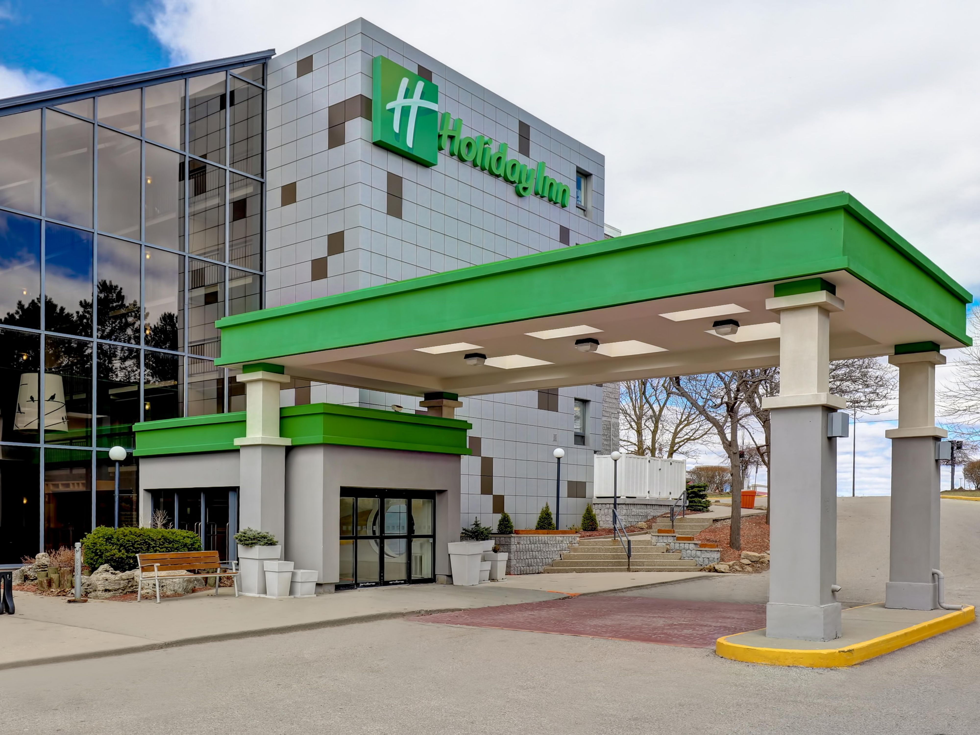 Holiday Inn Guelph Hotel & Conference Ctr Hotel by IHG