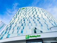 Holiday Inn Hamburgo - Norte