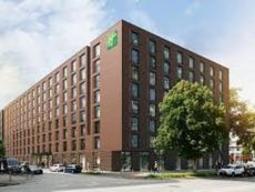 Holiday Inn Hamburg - Berliner Tor