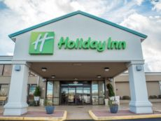 Holiday Inn Hazlet in West Long Branch, New Jersey