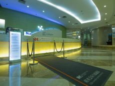 Holiday Inn Downtown Hefei in Wuhu, China
