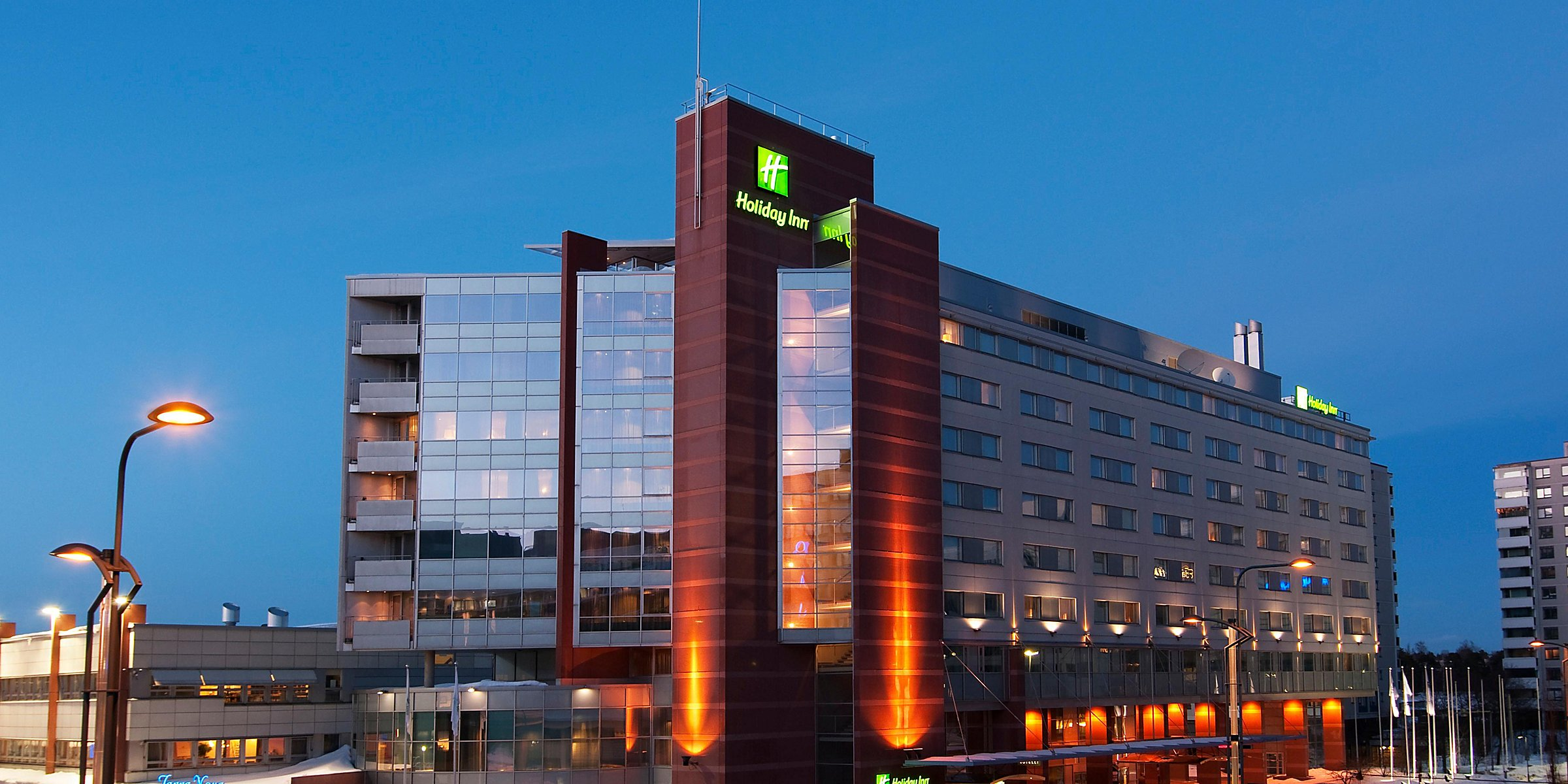 Holiday Inn Hotel Helsinki - Expo | Hotel near Helsinki Exhibition