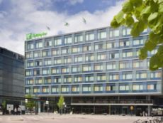 Holiday Inn Helsinki City Centre in Helsinki, Finland