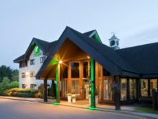 Holiday Inn Hemel Hempstead M1, Jct. 8 in Dunstable, United Kingdom