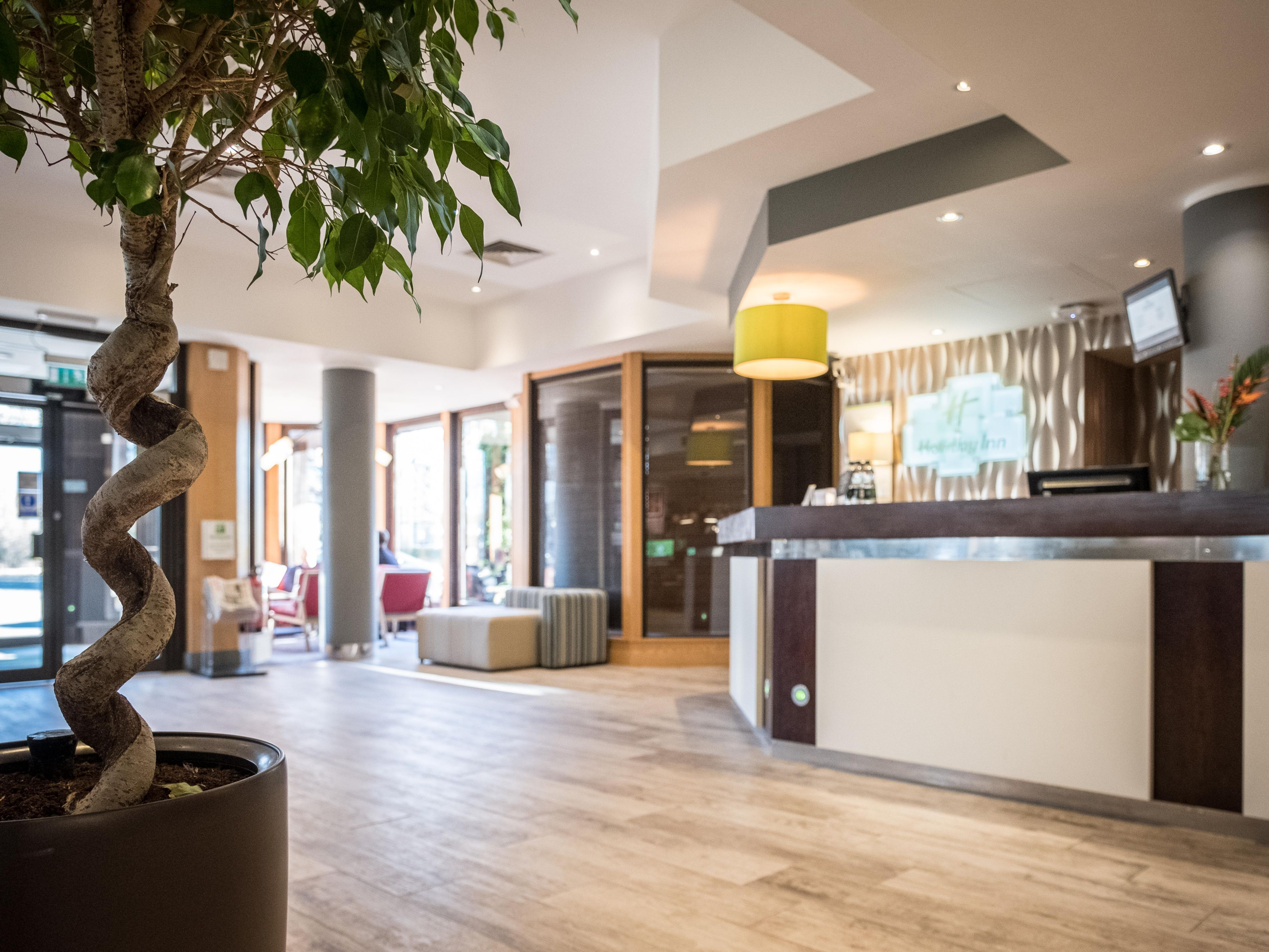 Hotels in Milton Keynes | Best places to stay in Milton Keynes ...