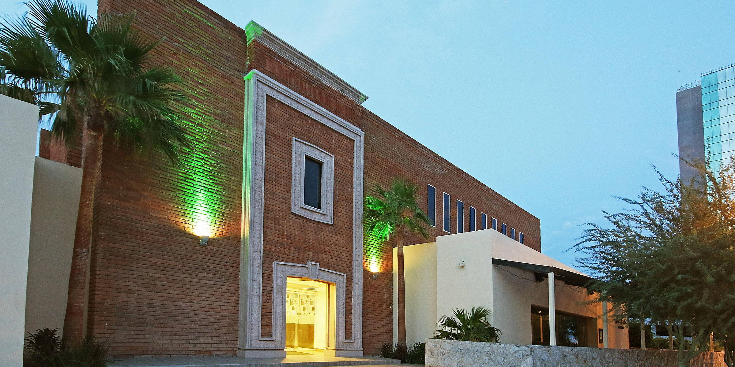 Holiday Inn Hermosillo Hotel By Ihg