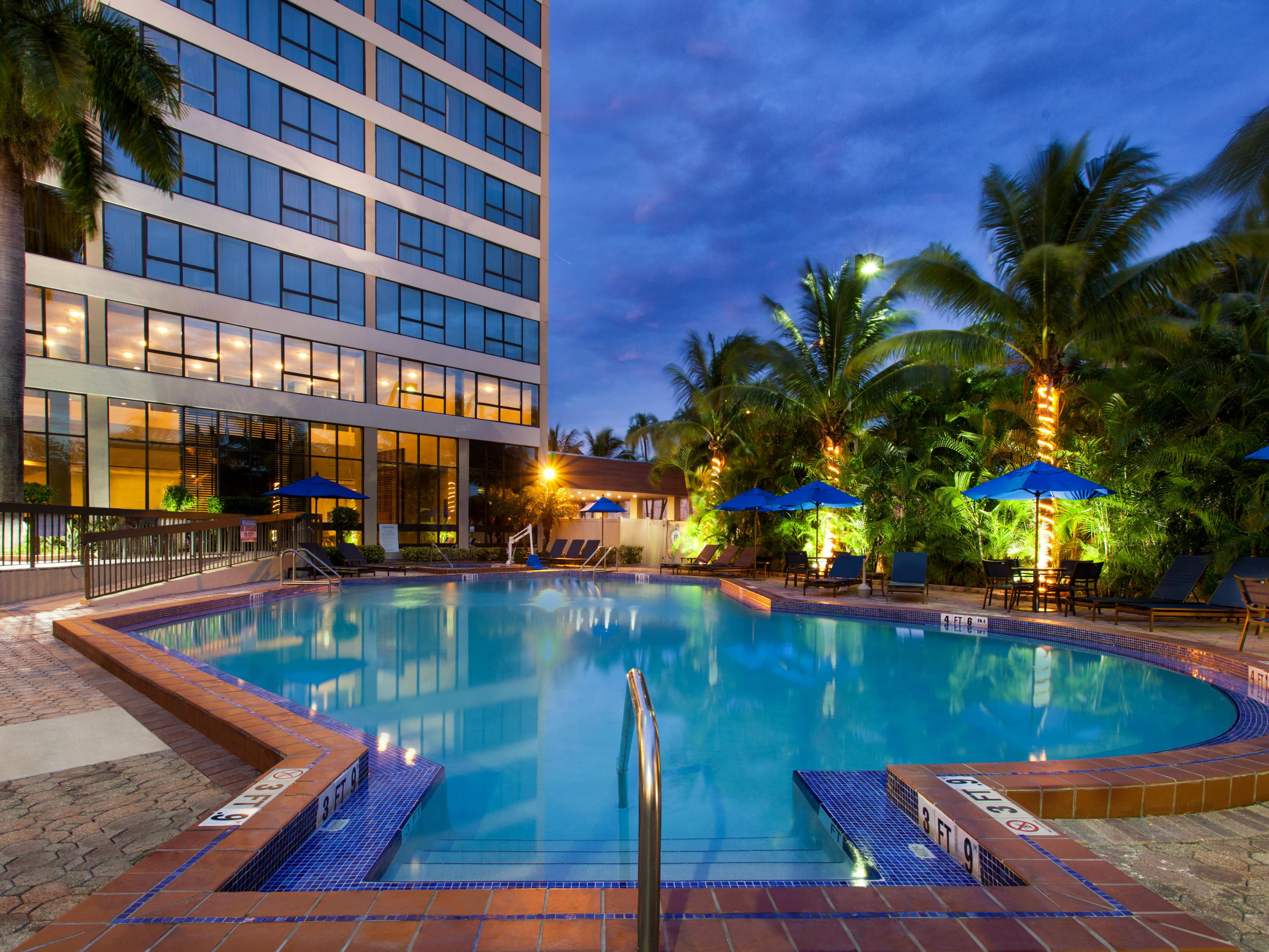 Holiday Inn Hotels In South Beach Florida