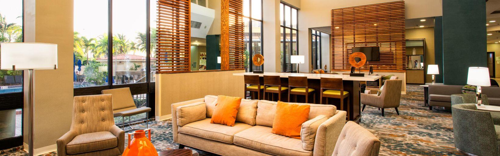 Holiday Inn Miami West - Hialeah Gardens Hotel by IHG