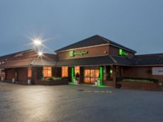 Holiday Inn High Wycombe M40, Jct. 4 in Maidenhead, United Kingdom