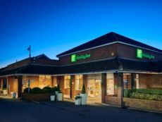 Holiday Inn High Wycombe M40, Jct. 4
