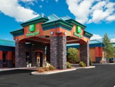 Holiday Inn Hinton in Hinton, Alberta