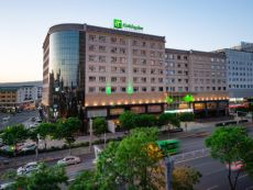 Holiday Inn 呼和浩特假日酒店