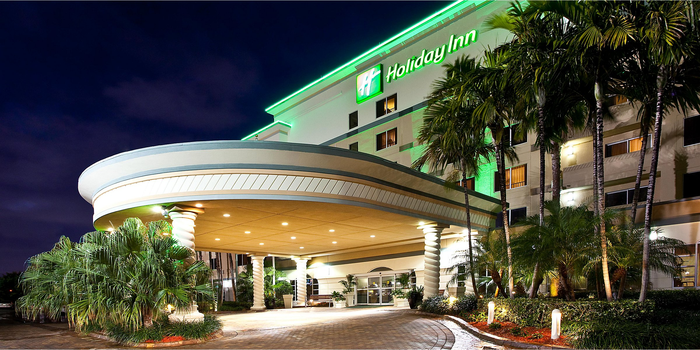 Hotels Near Fort Lauderdale Airport Fll Holiday Inn Ft