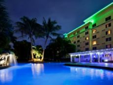 Holiday Inn Ft. Lauderdale-Airport in Dania Beach, Florida