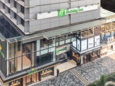 Holiday Inn 香港金域假日酒店