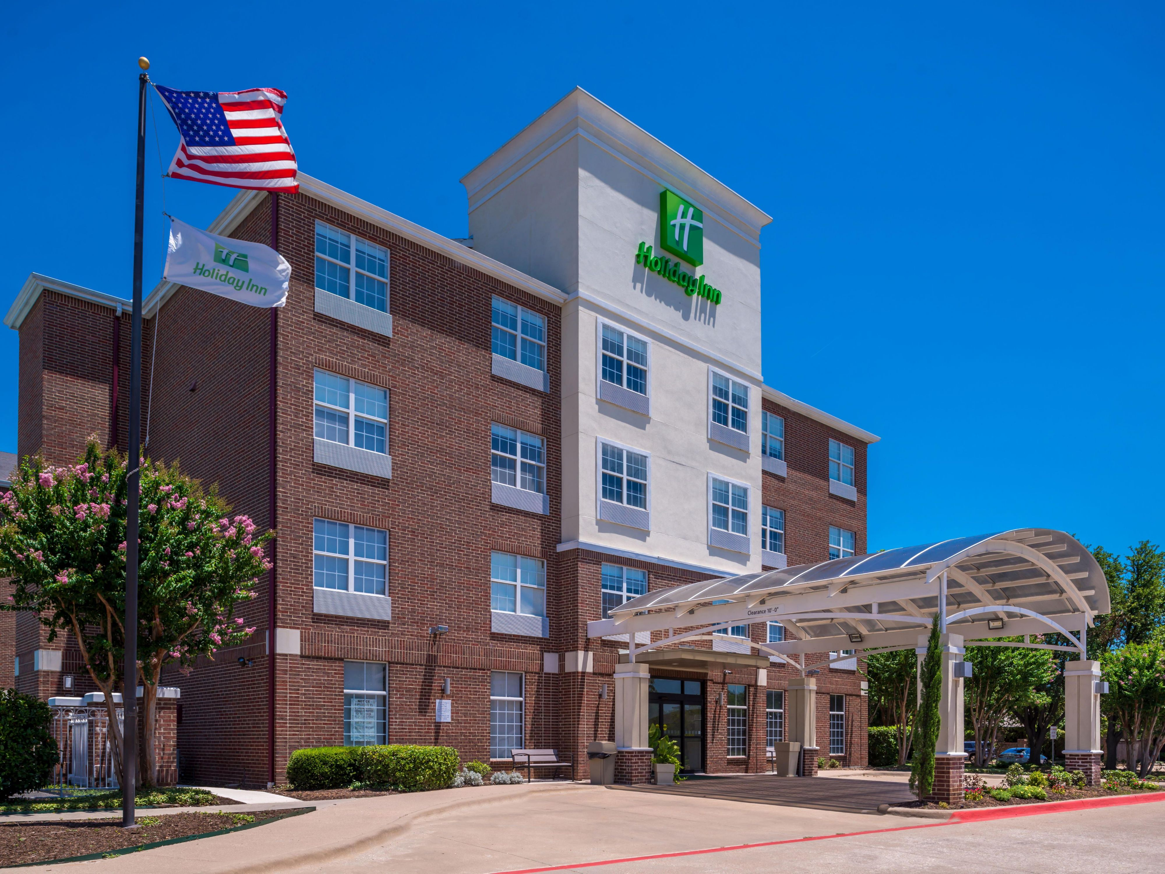 Staybridge Suites Dallas Extended Stay Hotel Suites by IHG