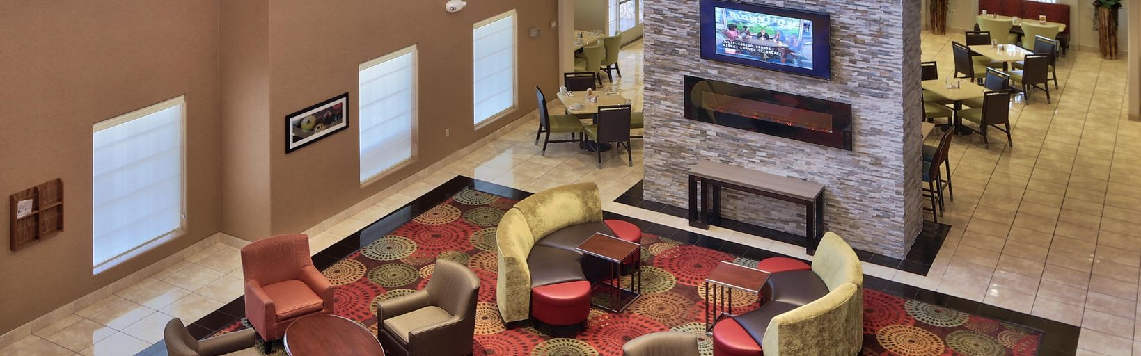 Holiday Inn Hotel & Suites Albuquerque Airport Hotel by IHG