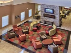 Holiday Inn Hotel & Suites Albuquerque Airport in Belen, New Mexico
