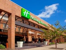 Holiday Inn & Suites Alexandria - Old Town in Camp Springs, Maryland