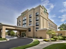 Holiday Inn & Suites Ann Arbor Univ. Michigan Area