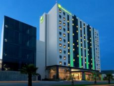 Holiday Inn & Suites Monterrey Apodaca Zona Airport