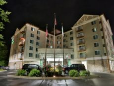 Holiday Inn Hotel & Suites Asheville Downtown in Flat Rock, North Carolina