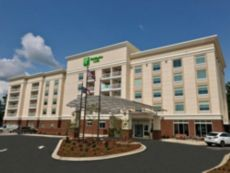 Holiday Inn & Suites Asheville-Biltmore Vlg Area in Flat Rock, North Carolina