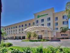 Holiday Inn & Suites Bakersfield in Delano, California