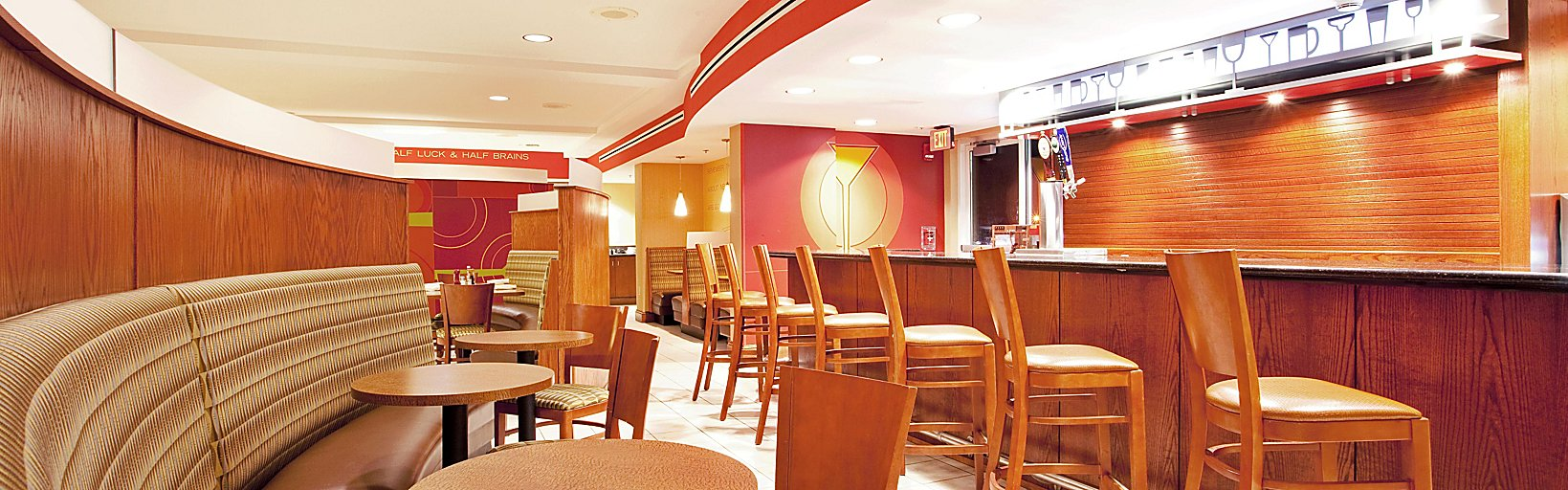 Restaurants Near Holiday Inn Hotel & Suites Beckley