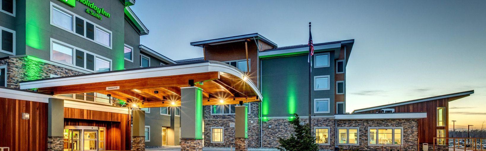 Holiday Inn Hotel & Suites Bellingham Hotel by IHG