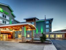 Holiday Inn Hotel Suites Bellingham In Washington