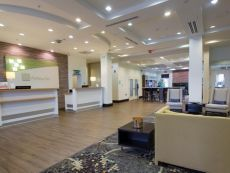 Holiday Inn Hotel & Suites Bloomington-Airport in Le Roy, Illinois