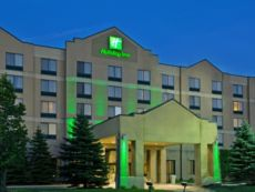 Holiday Inn Hotel & Suites Bolingbrook in Aurora, Illinois