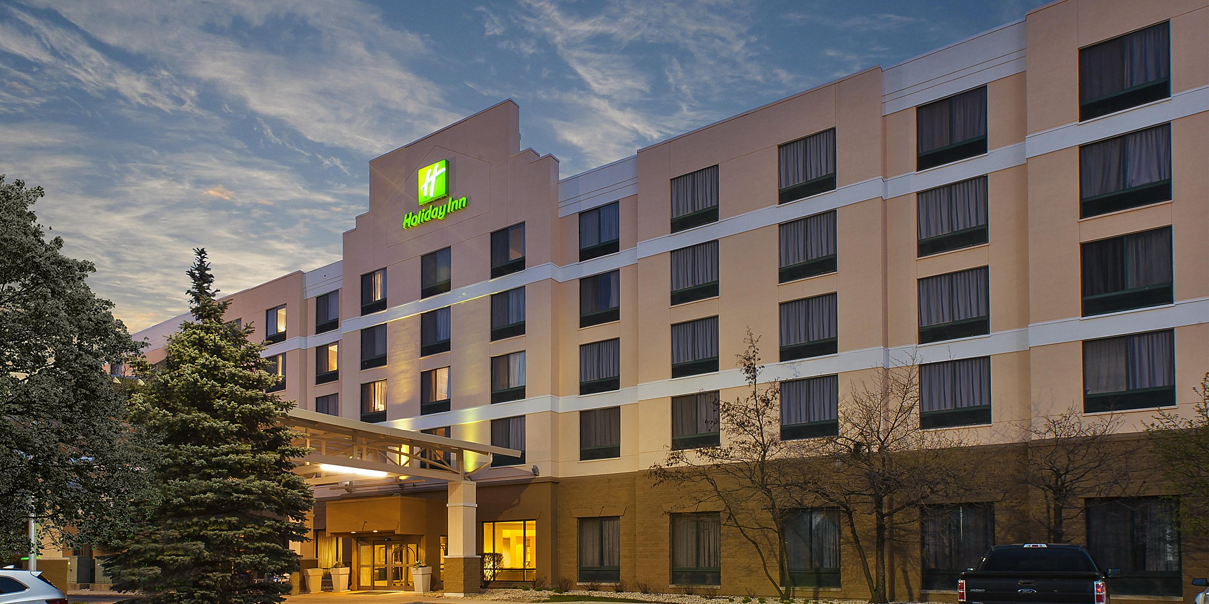 Holiday Inn Hotel & Suites Bolingbrook Hotel by IHG