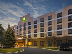 Holiday Inn Suites Bolingbrook In Naperville Illinois