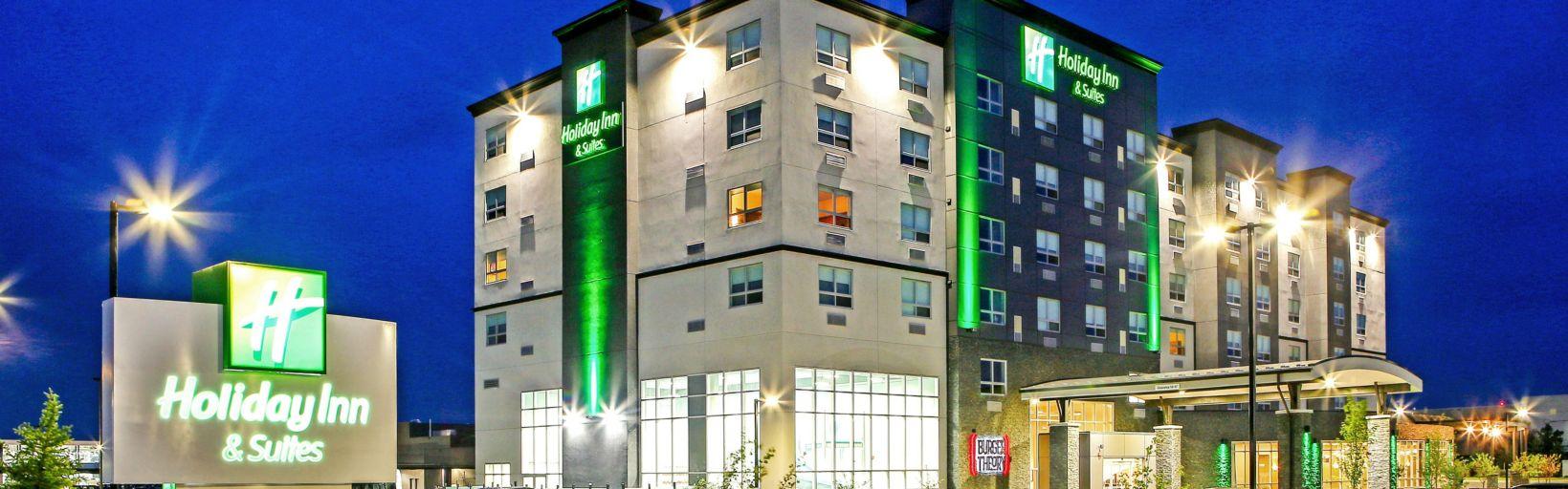 Meeting Room Hotel Exterior