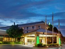 Holiday Inn Hotel & Suites Chicago-Carol Stream (Wheaton) in Warrenville, Illinois